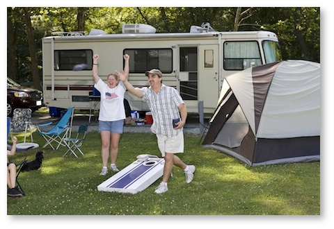 RV Recreation