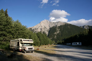 RV Campground;Coast to Coast RV Resorts