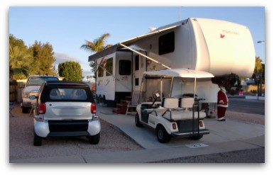 Smart RV Travel