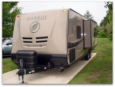 Eco RV EverGreen