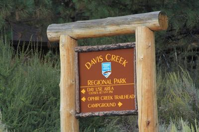 Davis Creek Campground