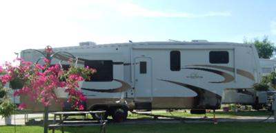 Recreational Vehicle Living