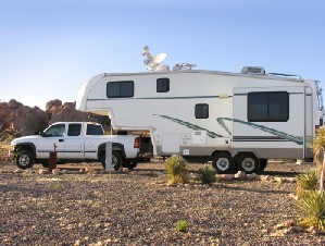 rv costs;Boondocking