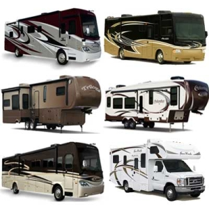Creative  MOTORHOME VS TRAVEL TRAILER  Cheap Motorhome Rental  Cheap Motorhome