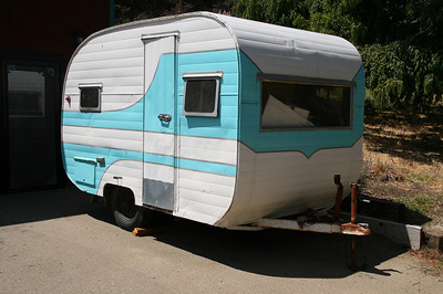 Tiny Camping Trailers teardrops n tiny travel trailers Smalltrailer Unwiredadventures
