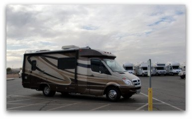 buy rv;buy used rv