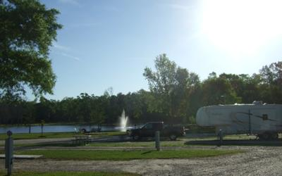 Omega Farms RV Park