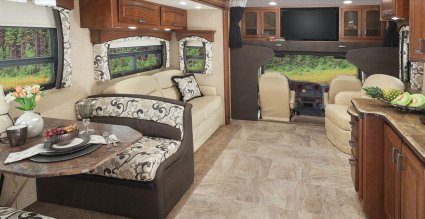 RV Furnishings